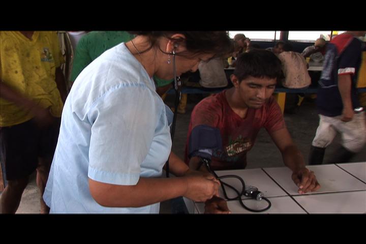 Medical Brigades 2011: [Junio-09-2011]