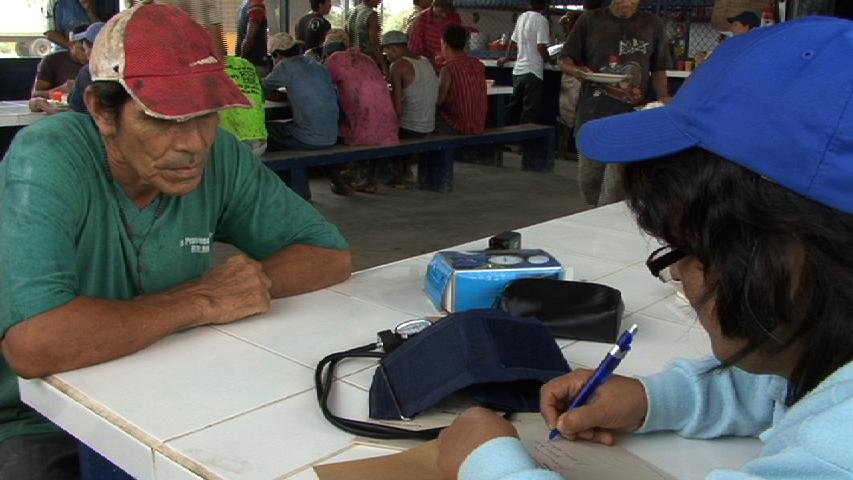 Medical Brigades 2011: [August-31-2011]