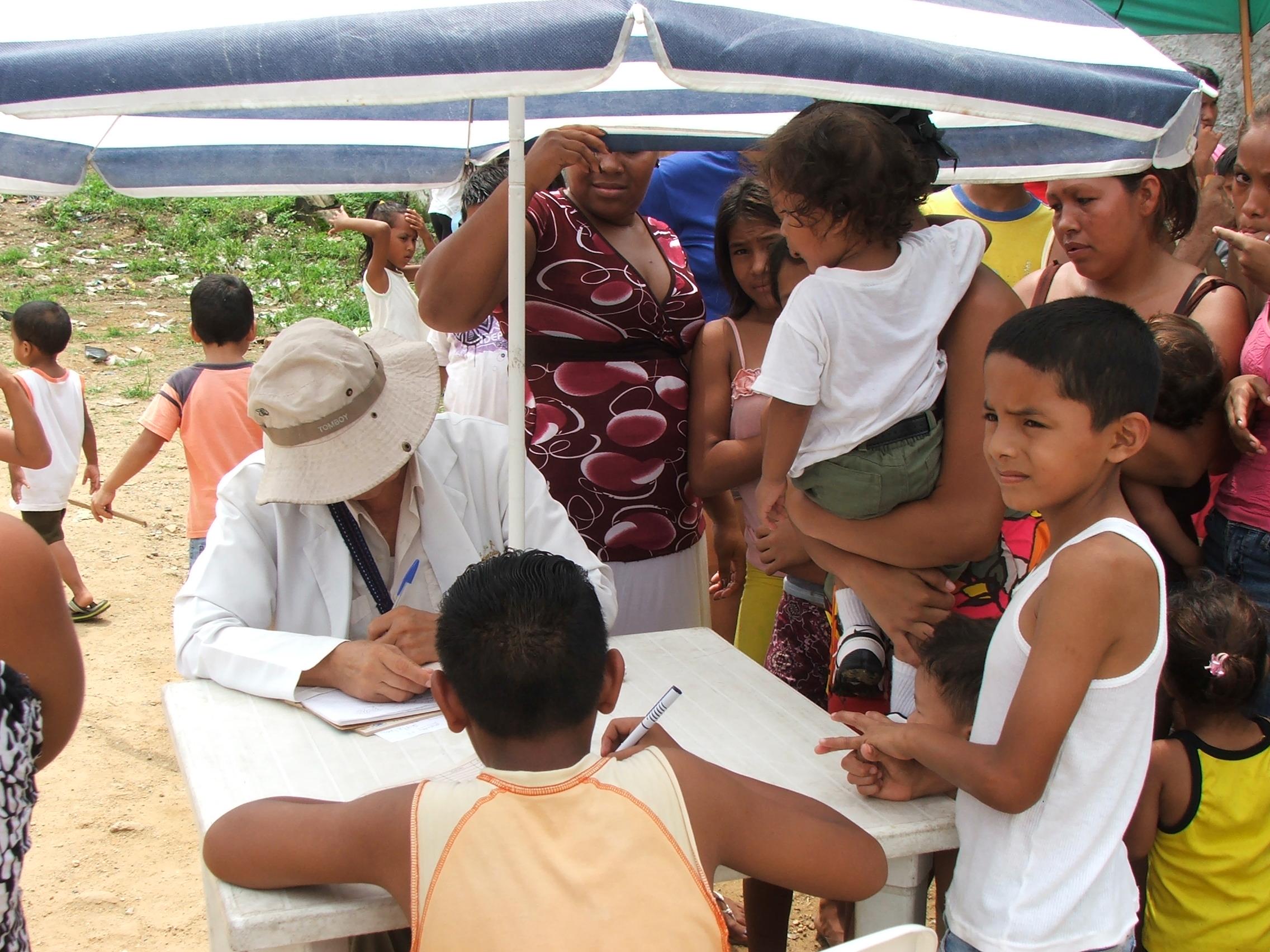 Medical Brigades 2010: [March-08-2012]
