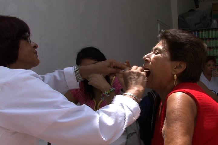 Brigadas Medicas 2010: [Septiembre-09-2010]