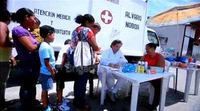 Spot de Fundación Cruzada Nueva Humanidad [13-SEPTEMBER-2012]
