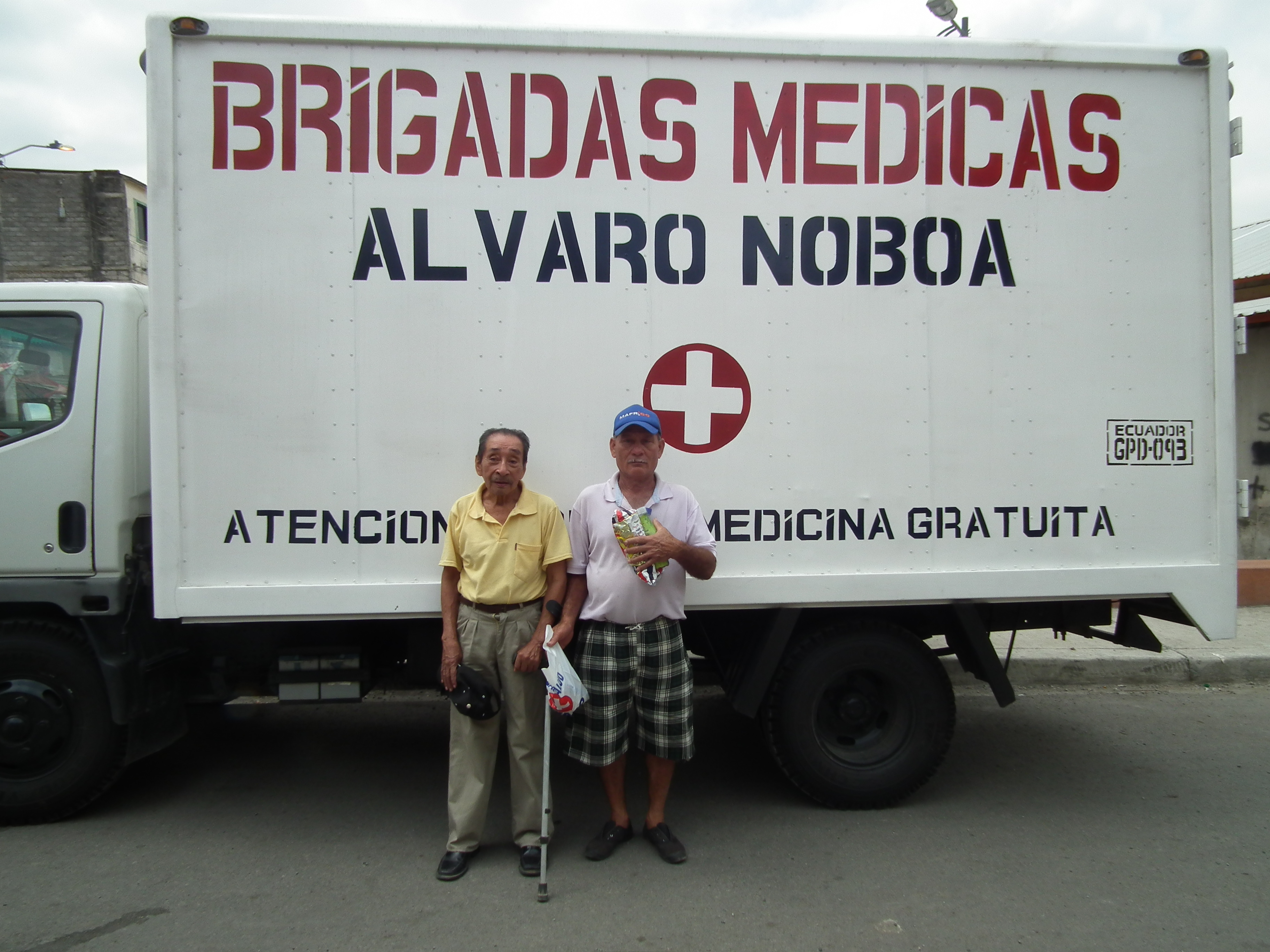 [Photos] Medical Brigades at Bastion October 31th, 2012