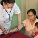 FCNH ayuda a los habitantes del Guasmo Sur
