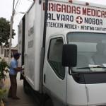 cruzada nueva humanidad foundation alvaro noboa isla trinitaria guayaquil
