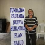 alvaro noboa fundacion ayuda gente anciana guasmo norte