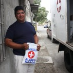 people grateful free medicine alvaro noboa foundation