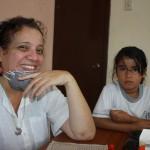 jenny arteaga fundacion ayuda medicinas