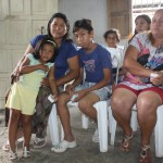 people wait free medicine from alvaro noboa foundation