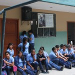 foundation cruzada founded alvaro noboa help students
