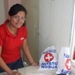 medicine free alvaro noboa foundation
