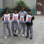 children foundation free medicine