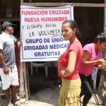 alvaro noboa foundation keep helping needed free medicine