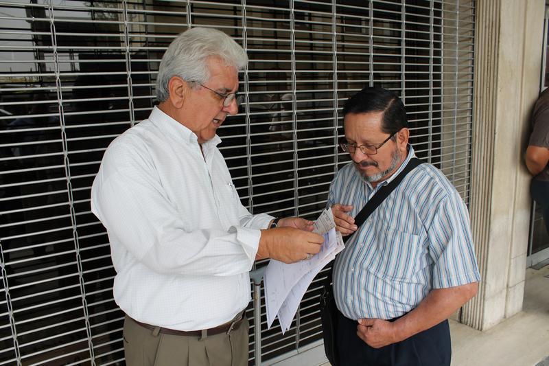 Foundation Cruzada Nueva Humanidad solvents medical expenses