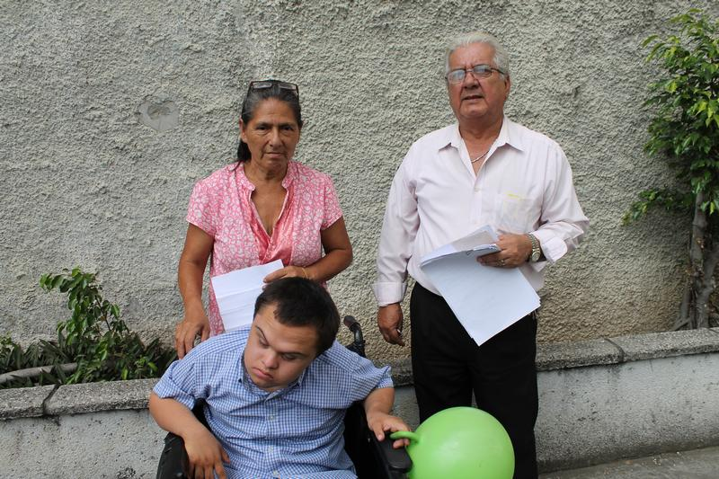 Donaciones hechas para mejorar la salud de los guayaquileños: Marzo 28 de 2014