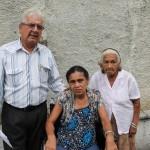 Ayuda humanitaria: Donaciones provistas el 15 y 22 de Abril del 2014