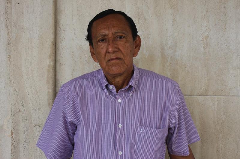 Philanthropist Alvaro Noboa, helps Ecuadorians through his foundation