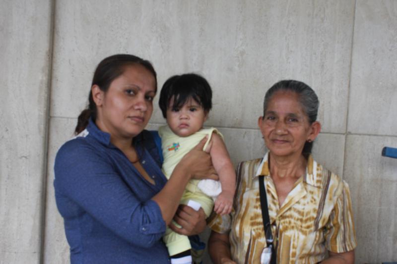 La Fundación Cruzada Nueva Humanidad brinda ayuda